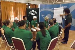 Treinamento e Desenvolvimento: estratégia sustentável para a evolução empresarial
