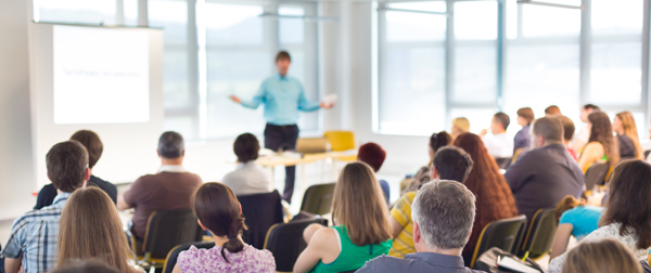 workshop empresarial de alta performance
