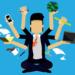 ações-poderosas-para-aumentar-a-produtividade e a gestão do tempo