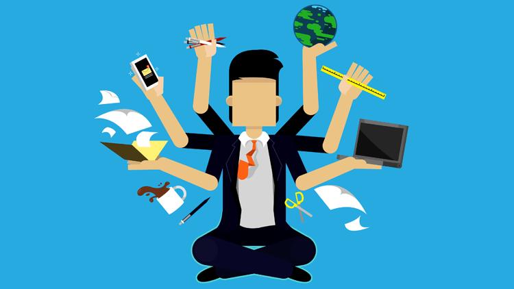 Gestão do Tempo: 6 Ações Poderosas para Aumentar a Produtividade
