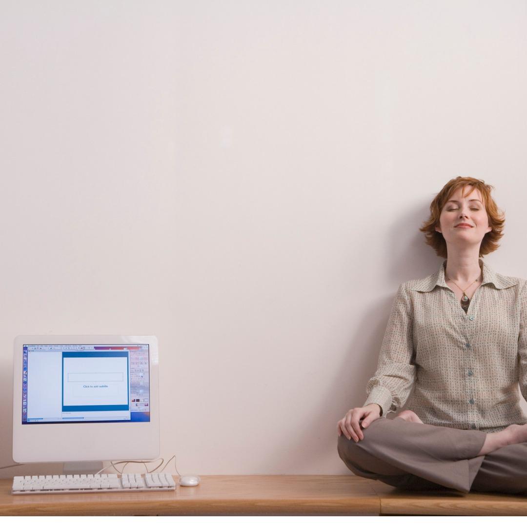 A Meditação na Liderança – Entrevista