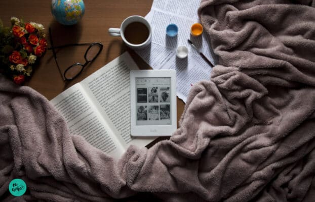 6 livros que te ajudarão no desenvolvimento da Gestão e Equilíbrio Emocional!
