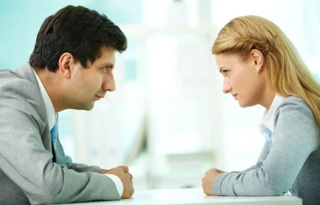 Como ter conversas difíceis